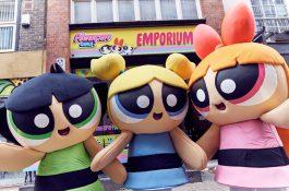 Cartoon Network startuje v češtině a slovenštině
