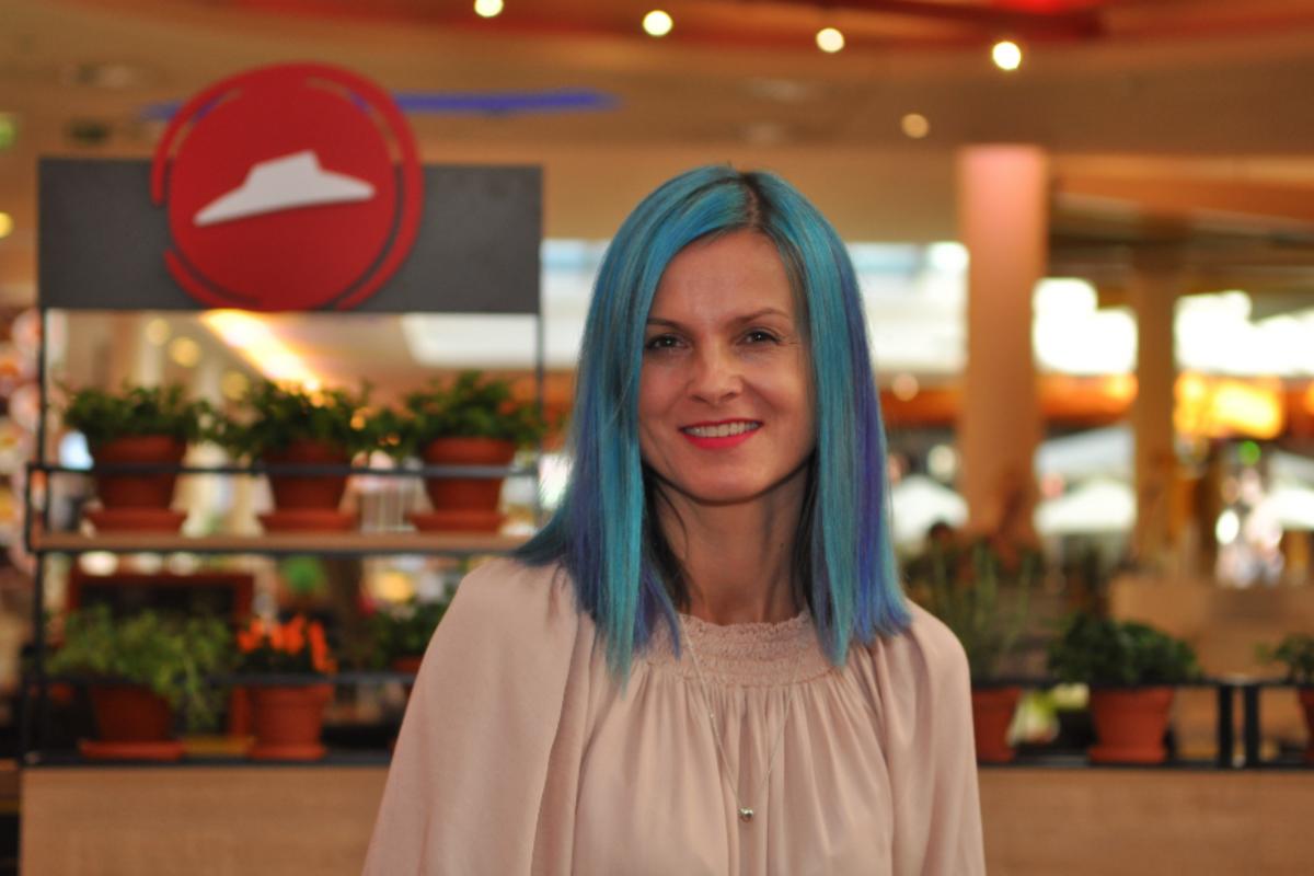 Romana Pistulková