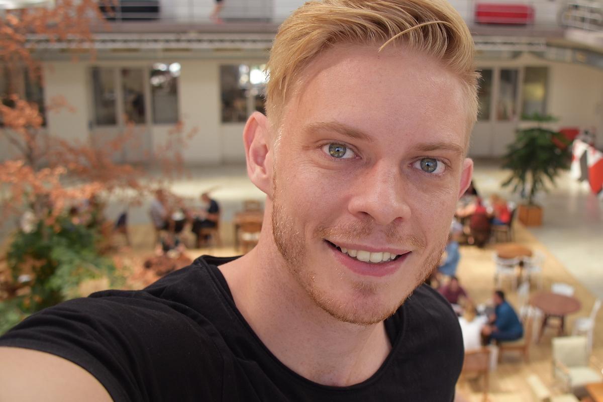 Stefan Siedentopf