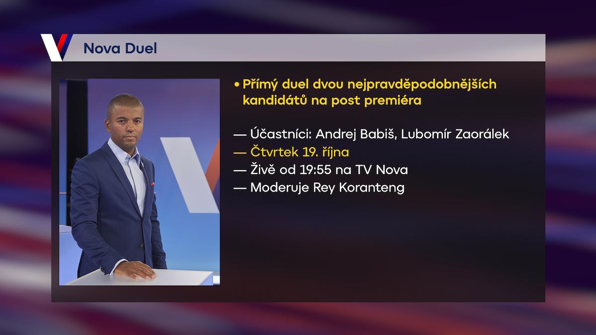 Nova Duel