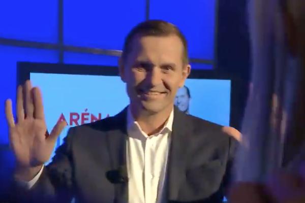 Barrandov přidává Arénu Jaromíra Soukupa