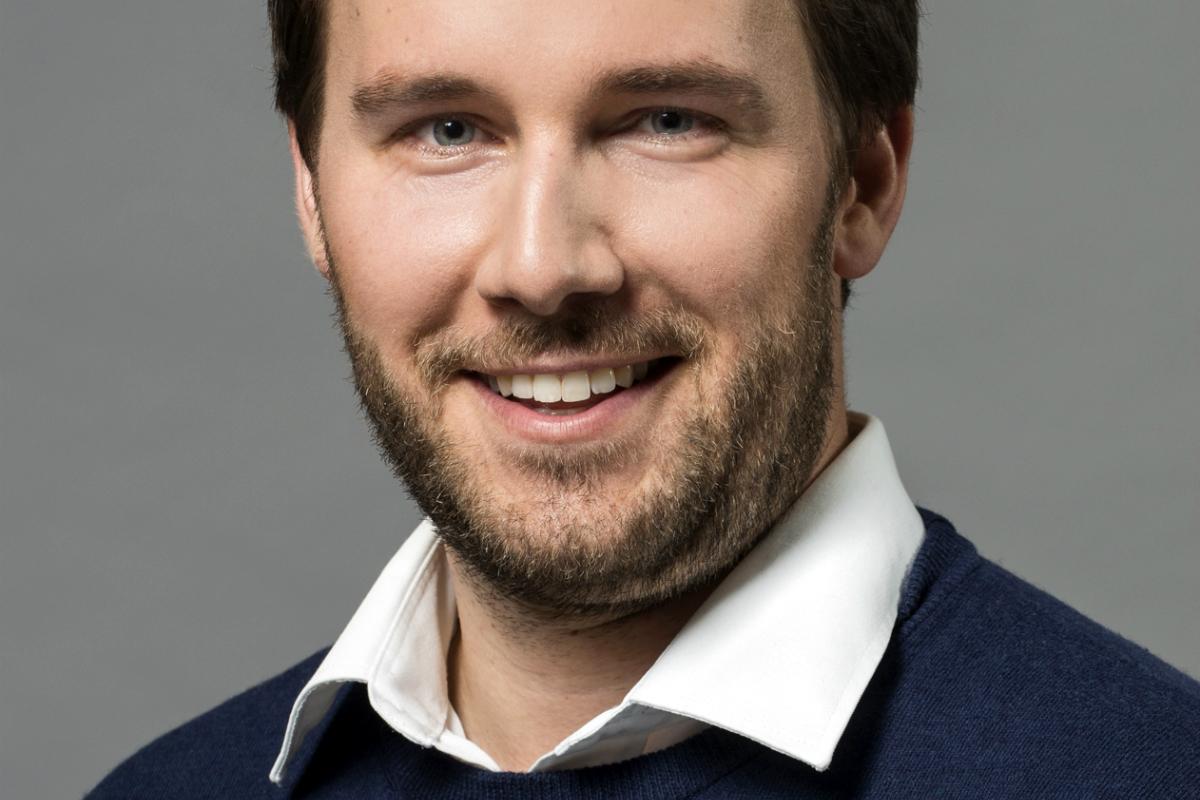 Filip Větrovský