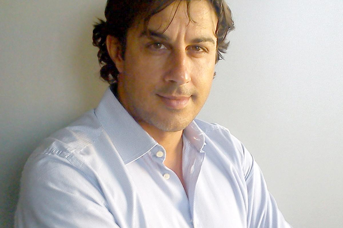 Gianfranco Mazzone