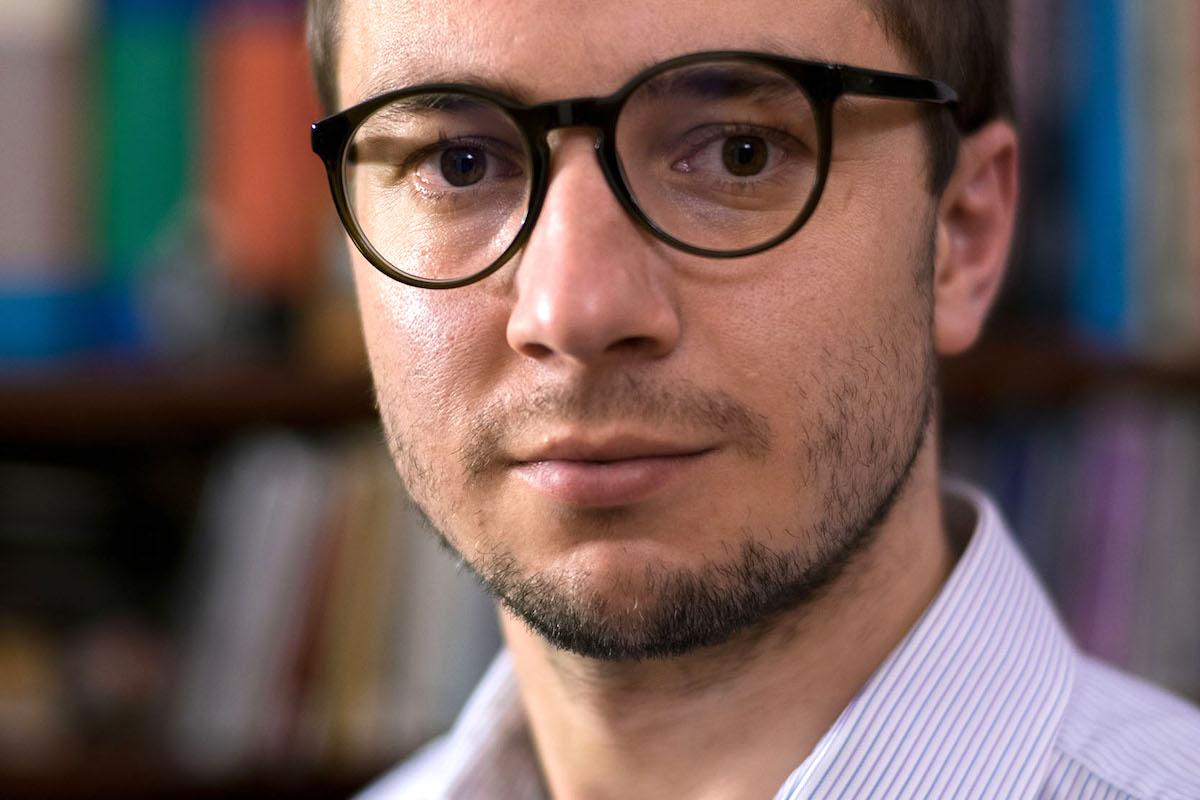 Tomáš Hůlka