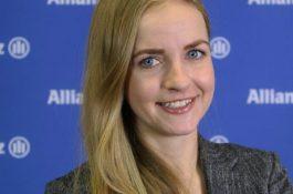 Ikráthová doplnila tým komunikace Allianz