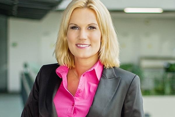 Kateřina Krásová