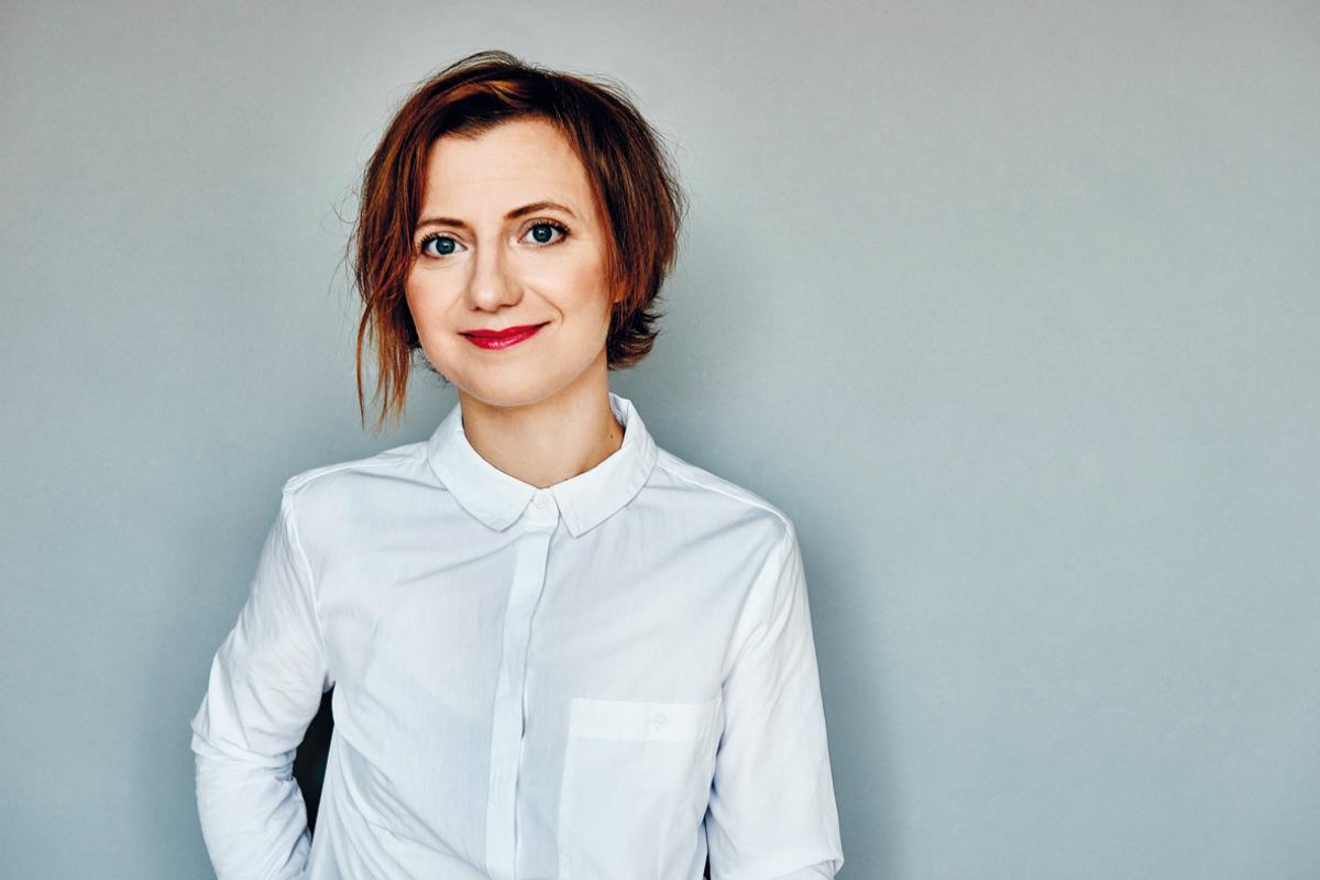Lucie Frýdecká