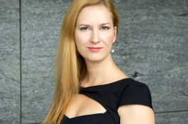 Šmídová přišla do Hrodkova týmu v Deloitte Legal