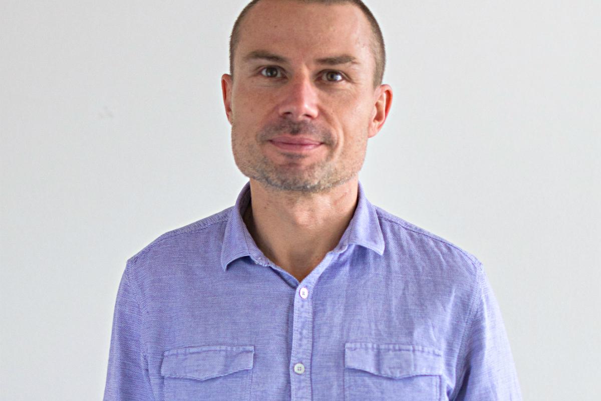 Marek Jirásek