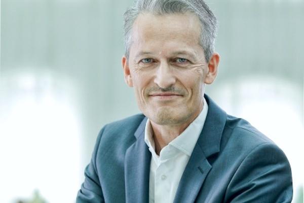 Mojmír Boucník, dosavadní finanční ředitel Economie. Repro: LinkedIn