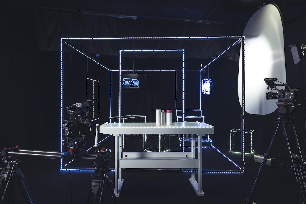 Studio televize Tuty