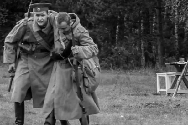 Reklamu na War Svět válek prodává Atmedia