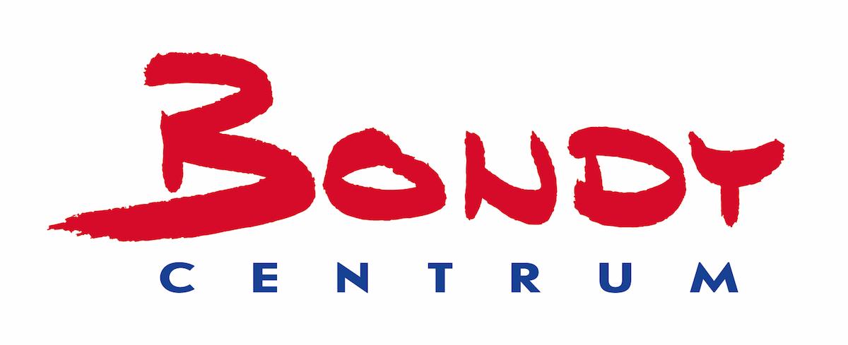 Dosavadní logo nákupního centra Bondy