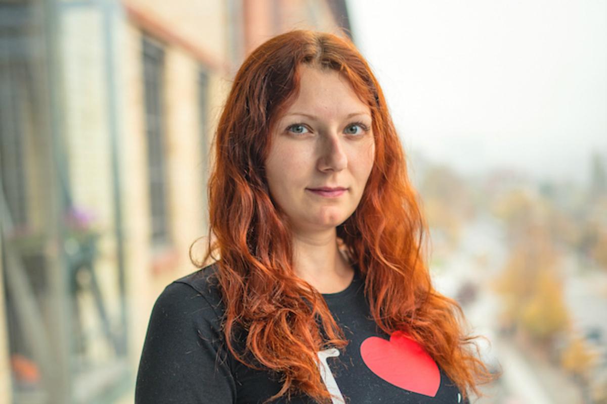 Hana Erskine