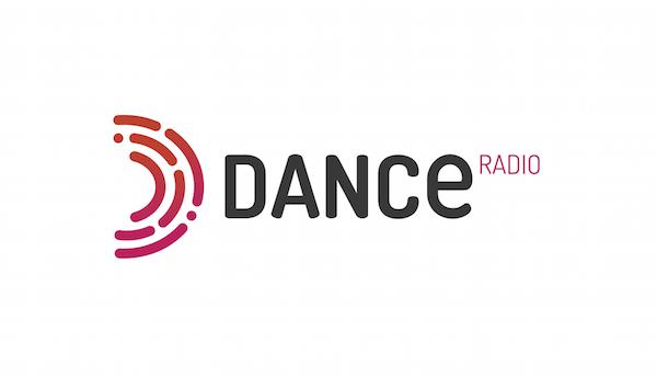 Nové logo Dance rádia