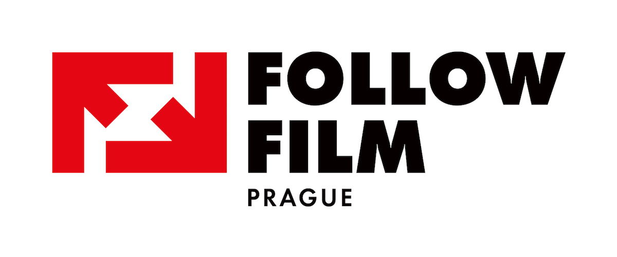 Logo Follow Film Prague