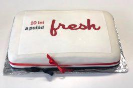 10 let a pořád Fresh: vyrostli jsme, ale nezpychli