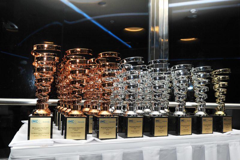 IMC Czech Awards 2018