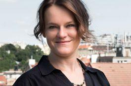 Follová zakládá svou produkci Follow Film Prague