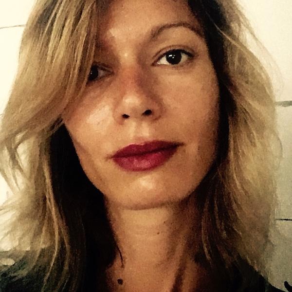 Linda Antony