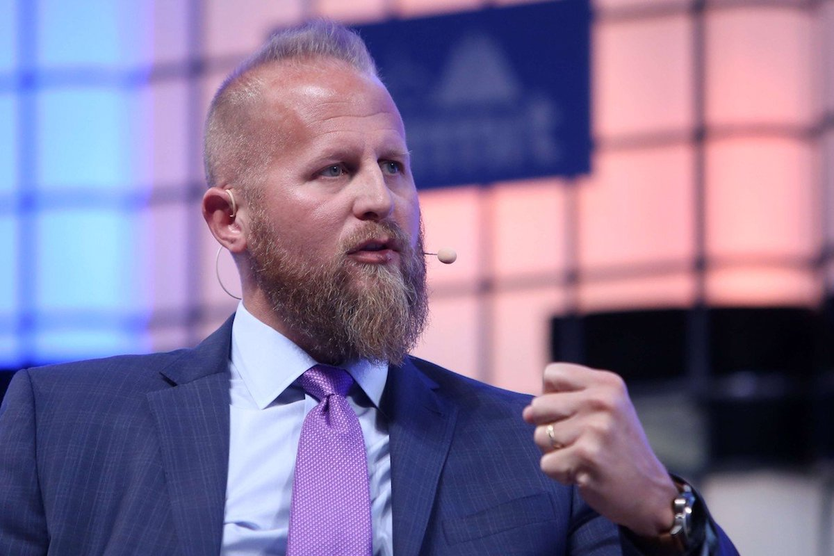Brad Parscale, hlavní digitální marketér Donalda Trumpa. Foto: Profimedia.cz