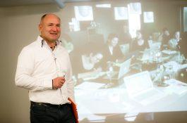 IdeaSense kupuje výzkumnou firmu Amamto