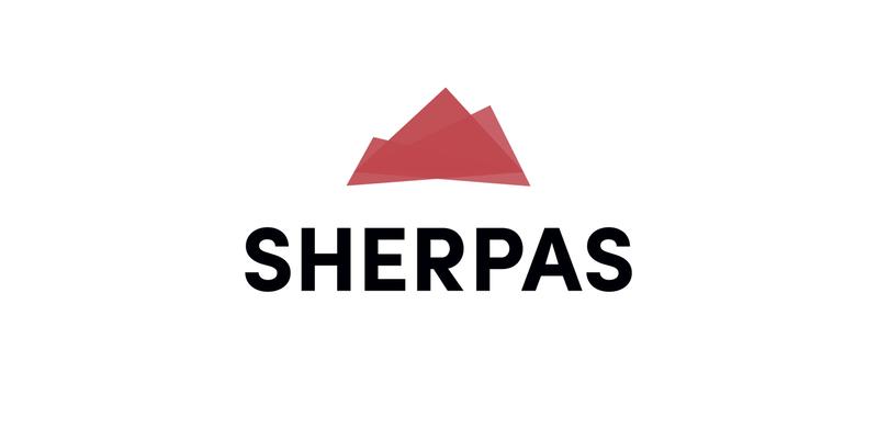 Nová značka Sherpas