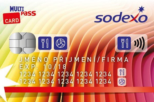 Sodexo uvádí obsahový web a časopis À la card