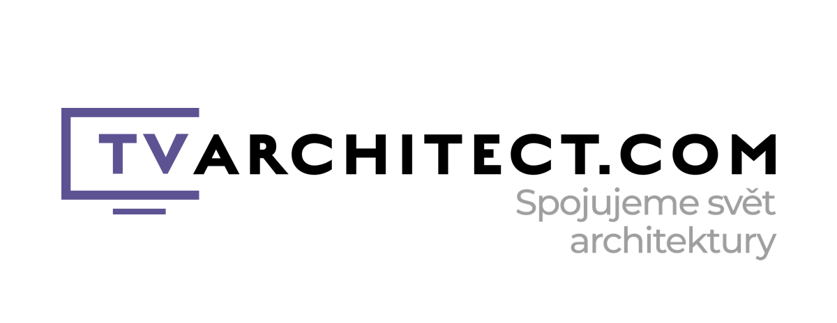 Logo TV Architect