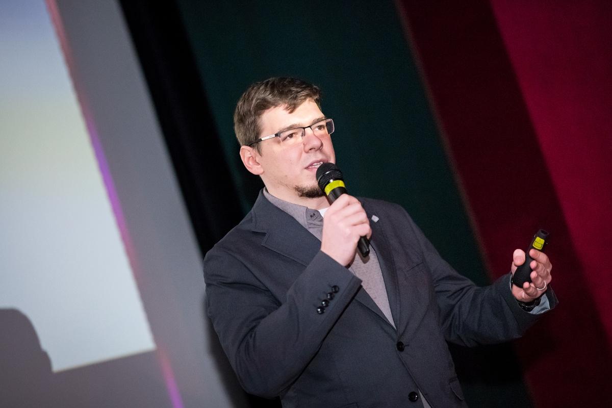 Jan Dudek (Newcast)