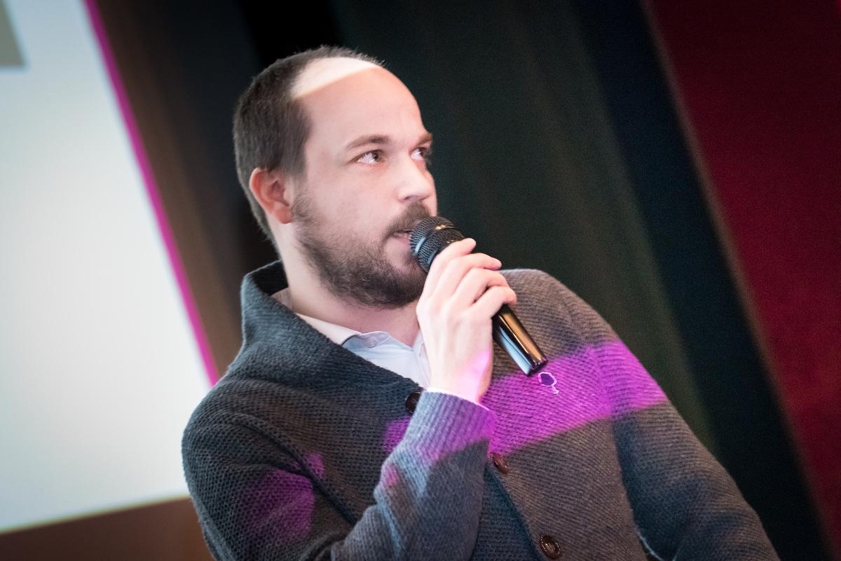 Petr Jahn (Adexpres)