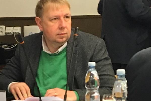 Mediální výbor si zvolil pět místopředsedů