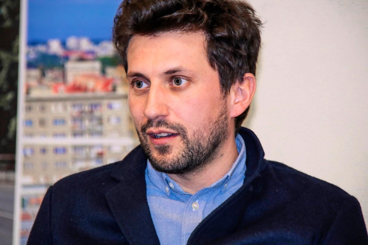 Daniel Strejc