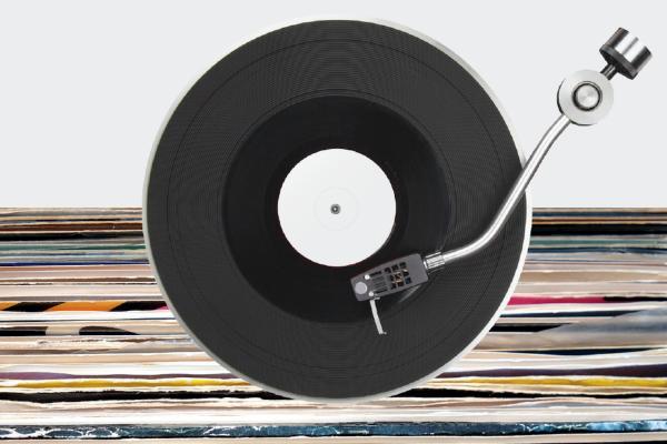 Gramofirmy začaly vydávat čtvrtletník o vinylech