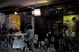 Economia spouští nové videostudio, i pro DV TV
