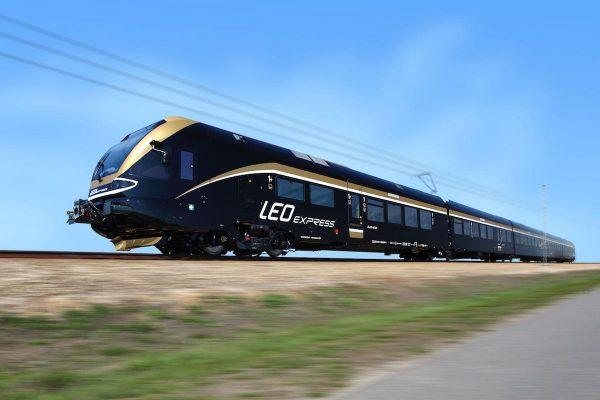 Leo Express nabízí platbu přes Twisto, funguje i v aplikaci