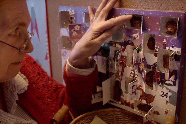 """""""Vánočnější už Milka být snad ani nemůže!"""""""