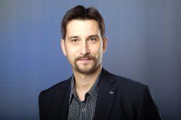 Programovým ředitelem rozhlasu bude Nováček