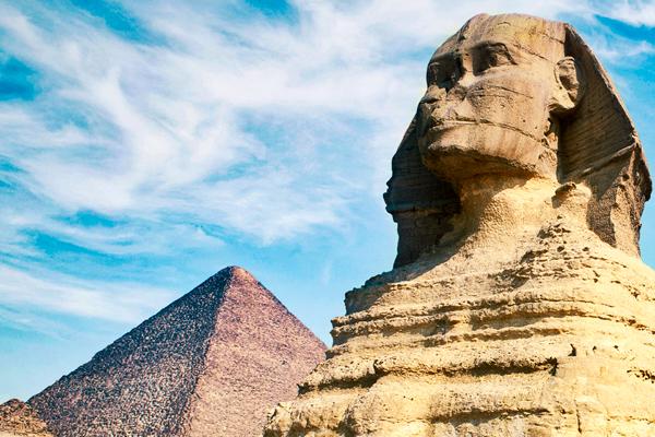 Propagaci Egypta má od Bizonů zpět C.O.T. Media
