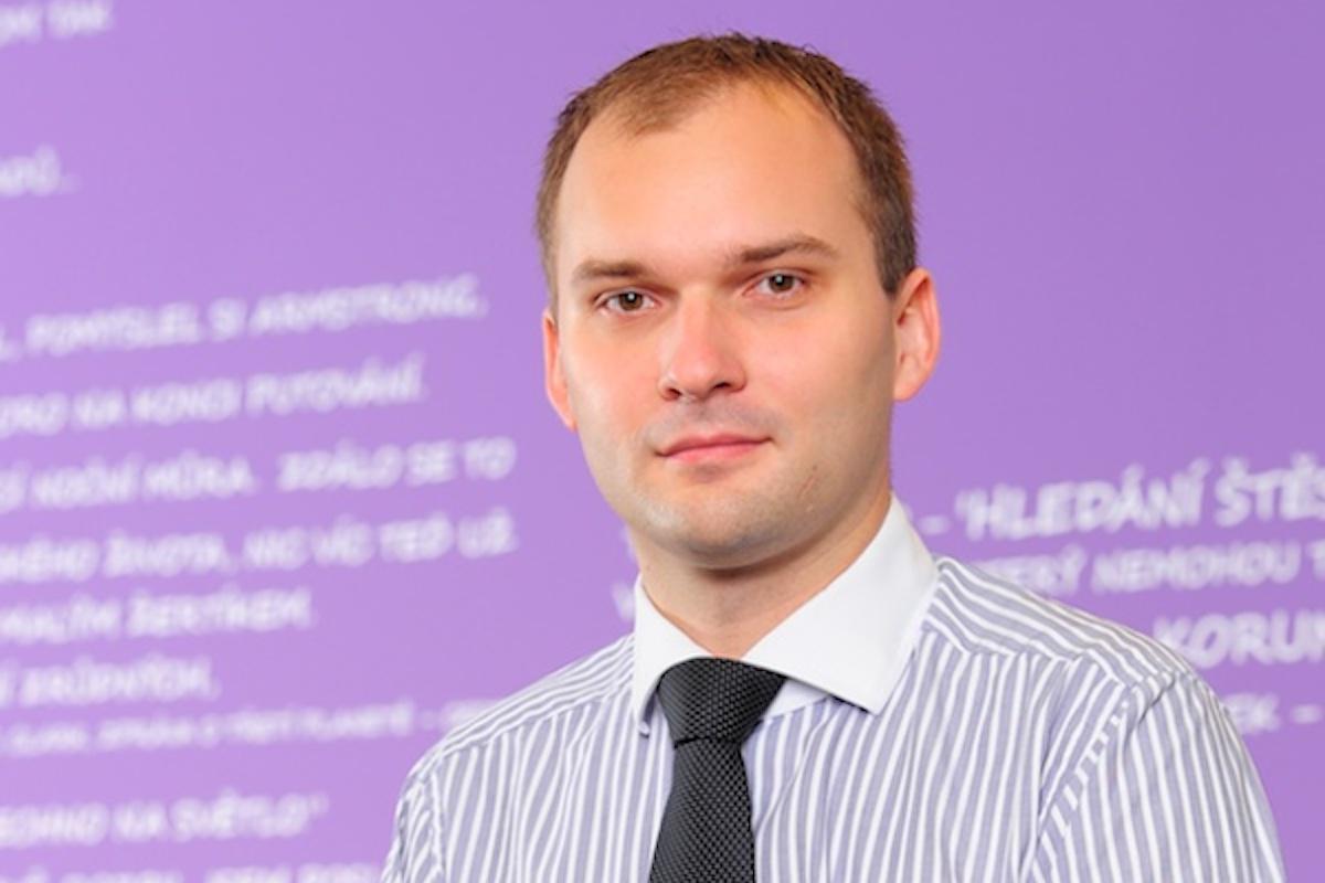 Tomáš Gavlas
