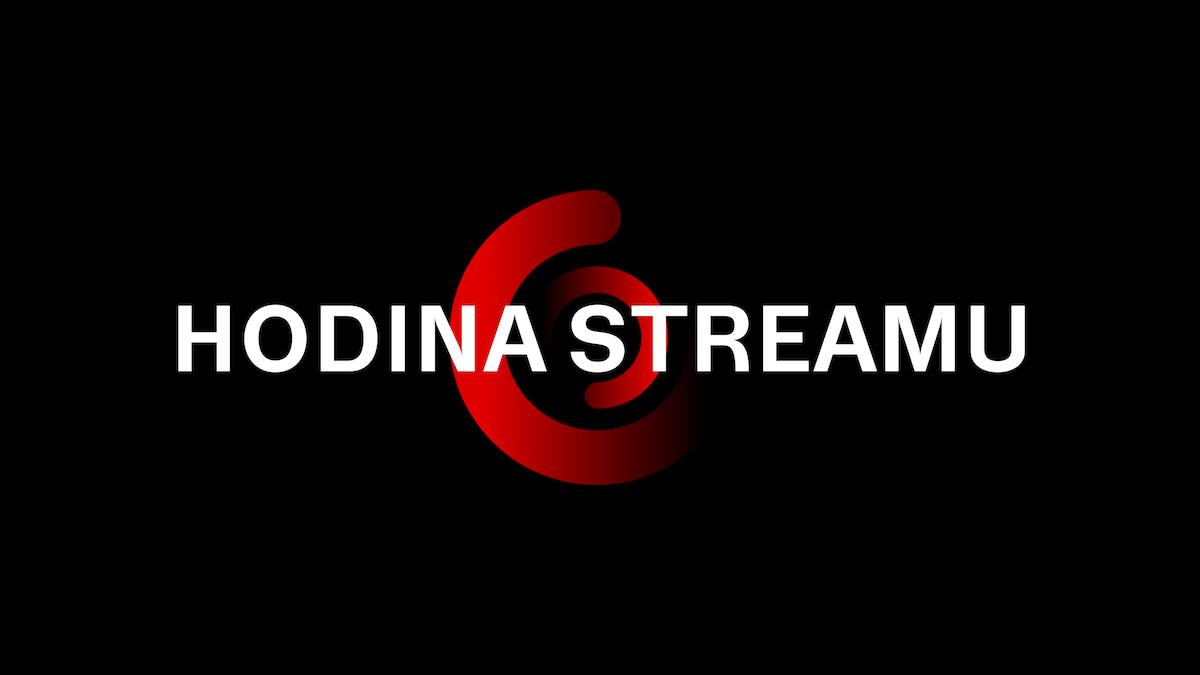 Hodina Streamu