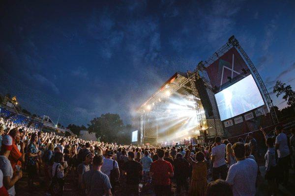 Sociální sítě festivalu Metronome spravuje Inspiro
