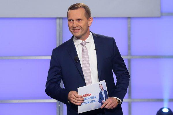 Barrandov před volbami vrátil Arénu Jaromíra Soukupa