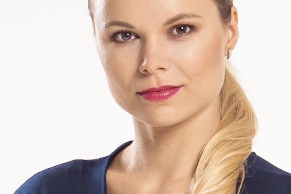 Kristína Kupcová