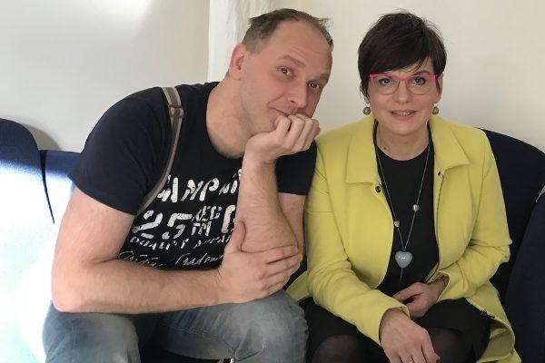 Leemon získal neziskovku Celé Česko čte dětem