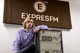 Expres FM uvádí večerní show a o víkendu Vévodu