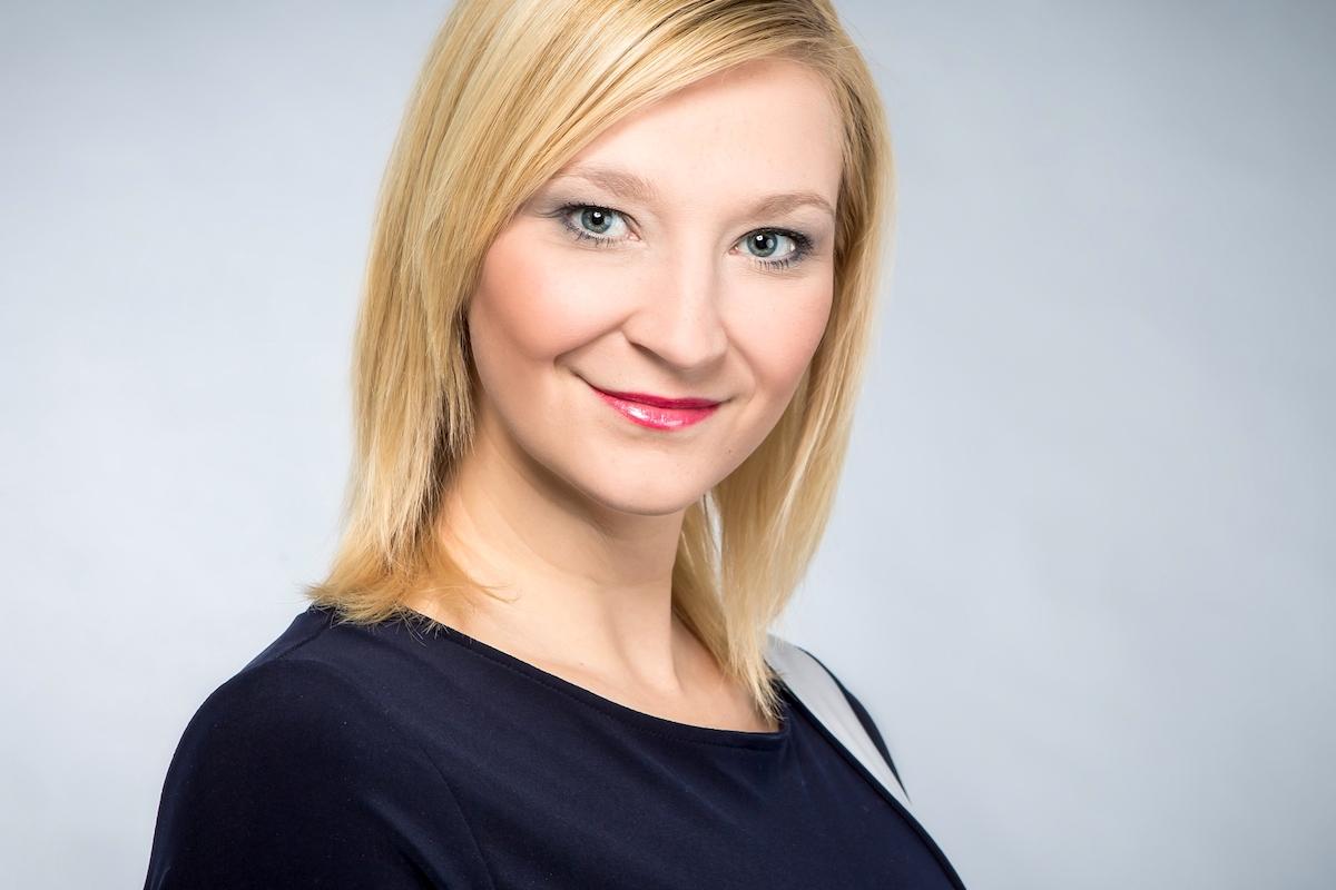 Michaela Nováková
