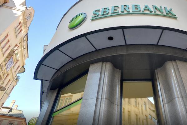 Sberbank vypisuje tendr na PR agenturu