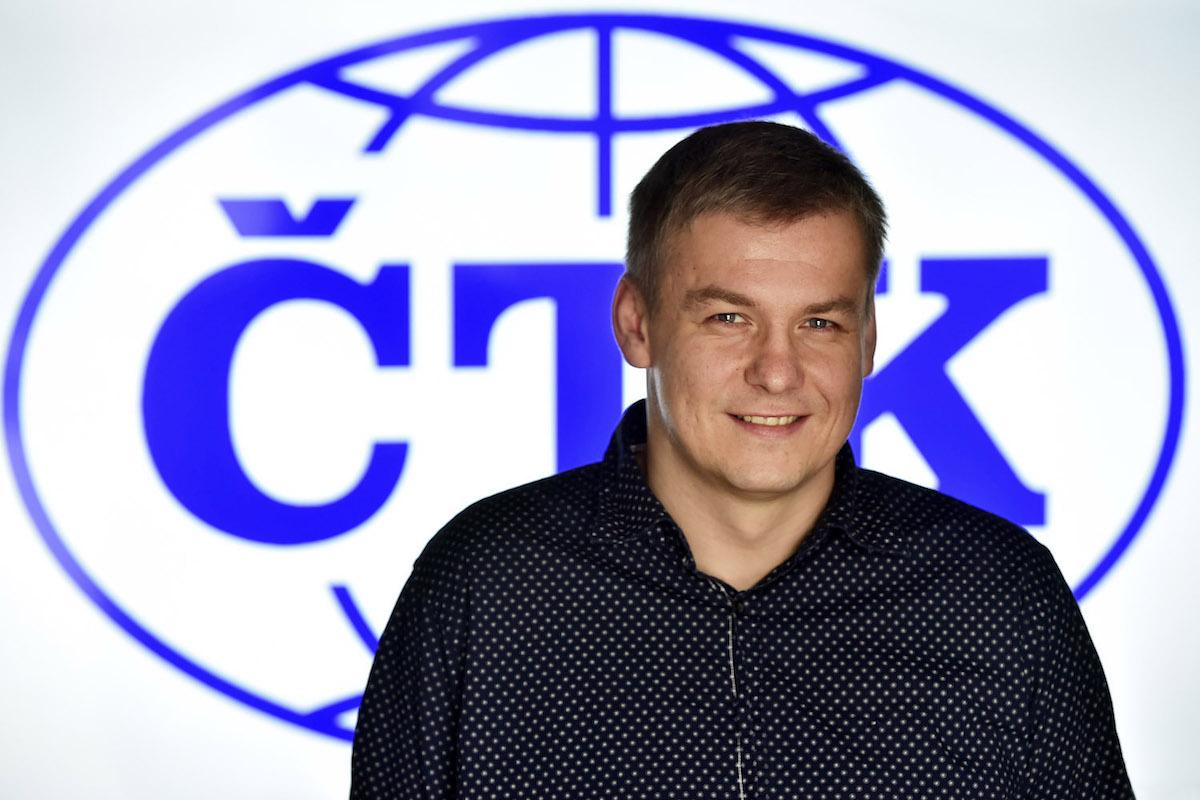 Zdeněk Fučík. Foto: ČTK