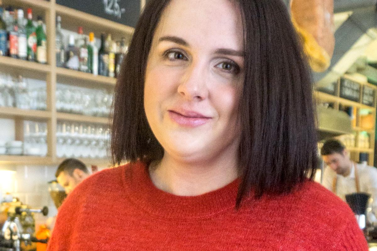 Markéta Tichavská